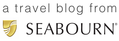 Current - a travel blog by Seabourn logo